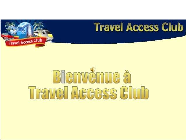• Une société britanique dont les activités sont centrées sur le voyage. • Elle basée dans les îles vierges britaniques. •...