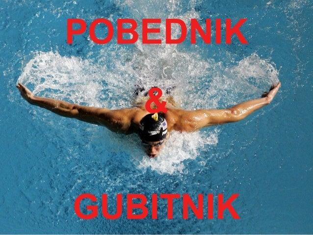 POBEDNIK & GUBITNIK
