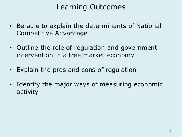 explain 3 ways of measuring national Measuring national income there are 3 ways of calculating gdp all of which this measure of gdp adds together the value of output produced by each of the.
