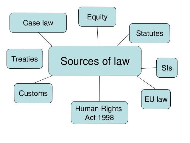 English legal system essay questions