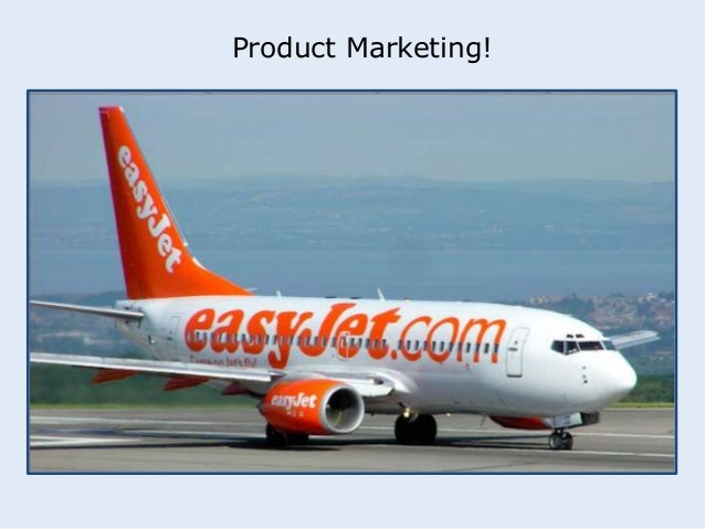 Supply and Demand Easyjet