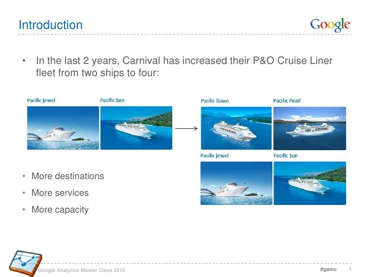 case study of carnival corporation Carnival corporation & plc originally founded in 1972, carnival corporation & plc is the world's largest leisure travel company m&g is fully supportive of the uk stewardship.