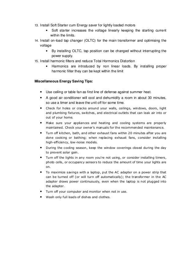Beautiful Energy Saving Resume Mold - Resume Ideas - bayaar.info