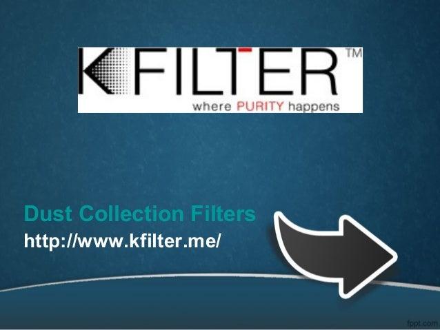 Silo Cartridge Filter Heavy Equipment Filter Truck
