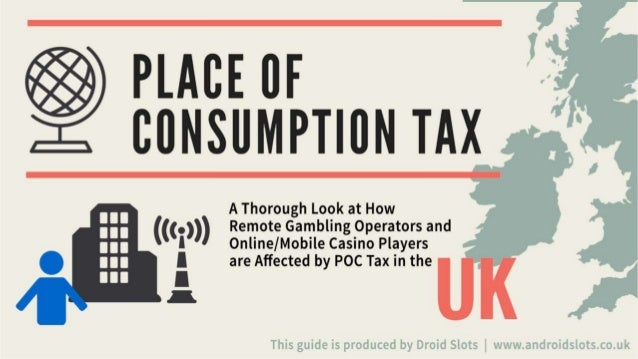 uk betting point of consumption tax pros