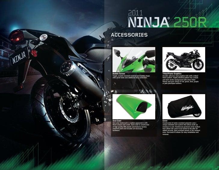 2011 Kawasaki Ninja 250r Onestopmotors Com Las Vegas Nv