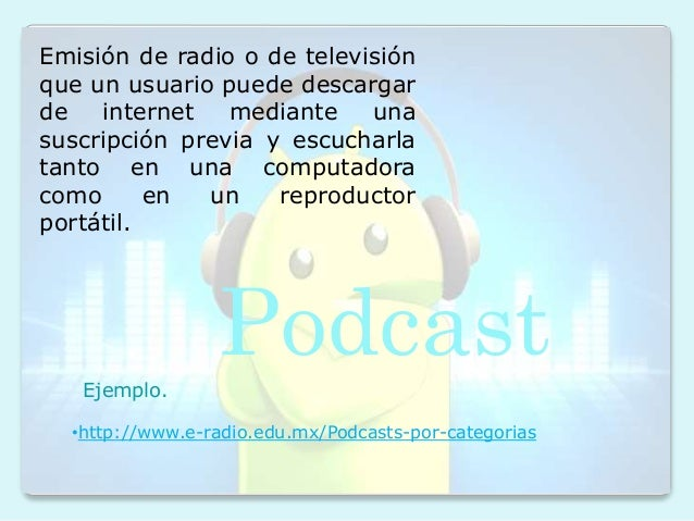 Podcast Slide 2