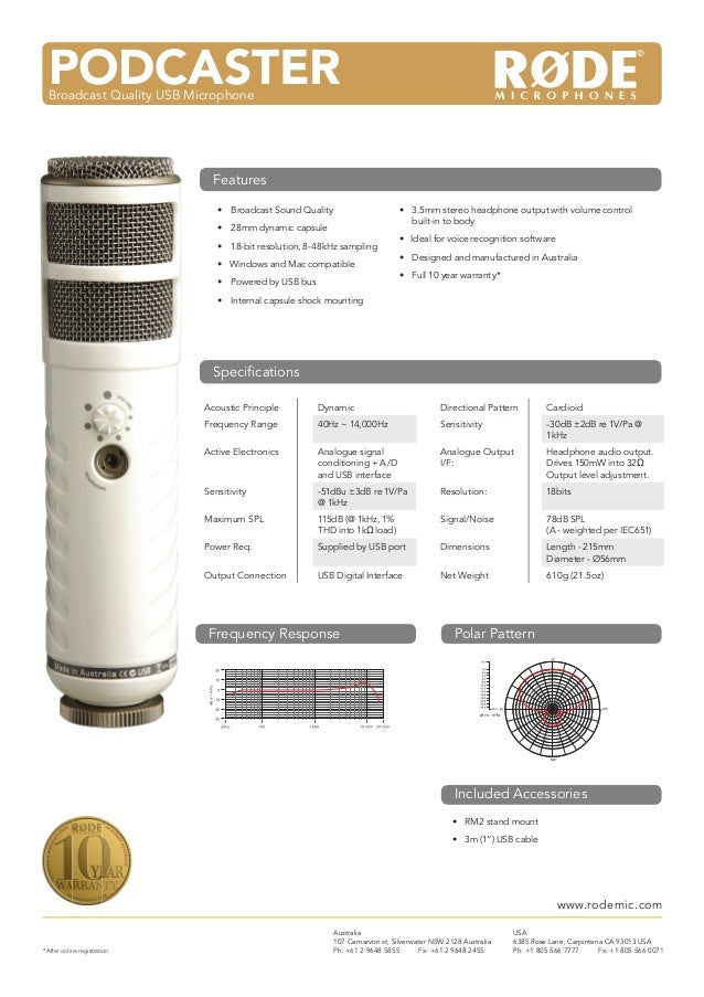 "M3Multi Powered 3/4"" Condenser Microphone• Broadcast Sound Quality• 28mm dynamic capsule• 18-bit resolution, 8-48kHz sampl..."