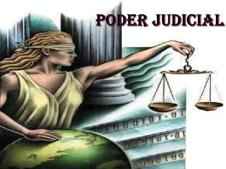 Misión: juzgar y hacerejecutar lo juzgado paragarantizar el ejercicio ytutela de los derechos delos individuos.