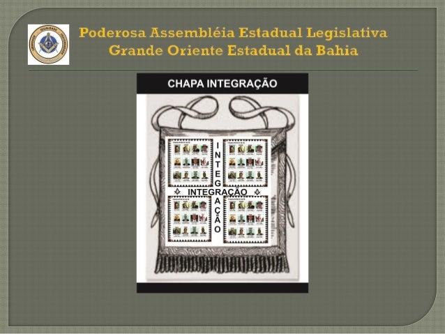 Ven:. Ir:. Edivaldo Bomfim 2017 - 2019