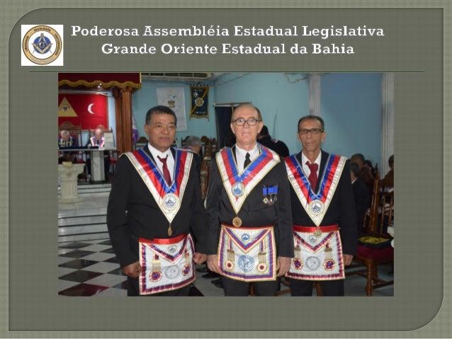 Poderosa Assembléia Estadual Legislativa (PAEL)