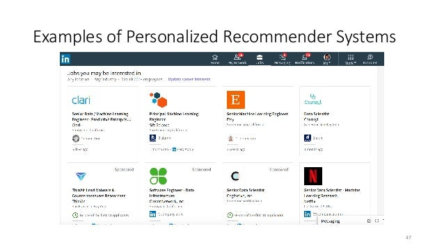 Deep Learning for Personalized Search and Recommender Systems