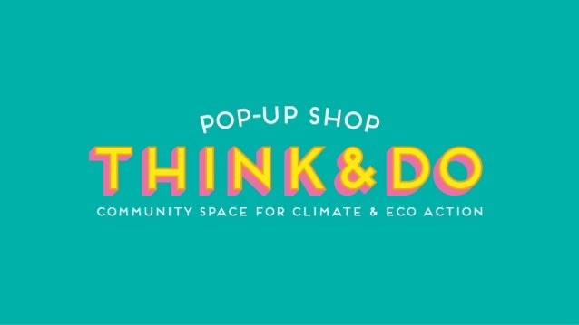 Think & Do Camden A community space to learn & develop actions to tackle the climate crisis in Camden