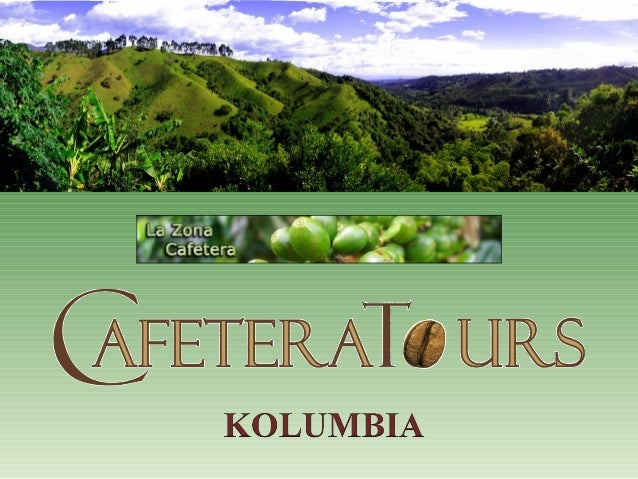 25 czerwca 2011 roku, region nieformalnie zwany Zona Cafetera został wpisany na listę Światowego Dziedzictwa UNESCO. O wpi...