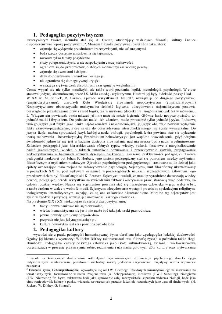 Pedagogika -  Z. Kwieciński, B. Śliwerski Slide 2