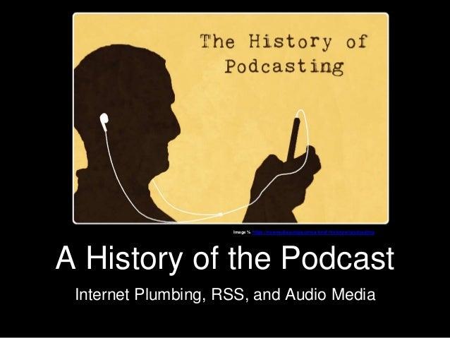 Pod Save Higher Ed: Resources for Podcasting Slide 2