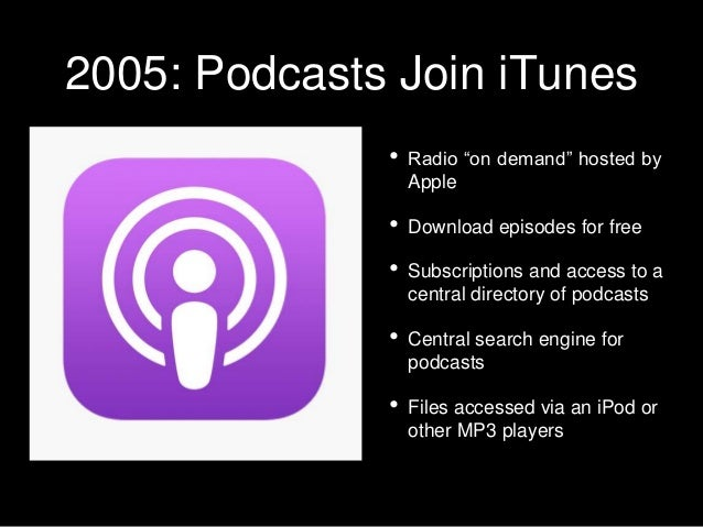 Pod Save Higher Ed: Resources for Podcasting Slide 3