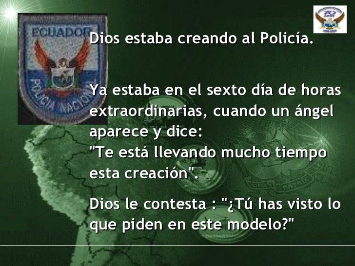 Policia Mensajes De Feliz Dia Www Imagenesmy Com