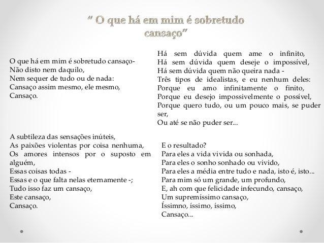 Poema Alvaro De Campos