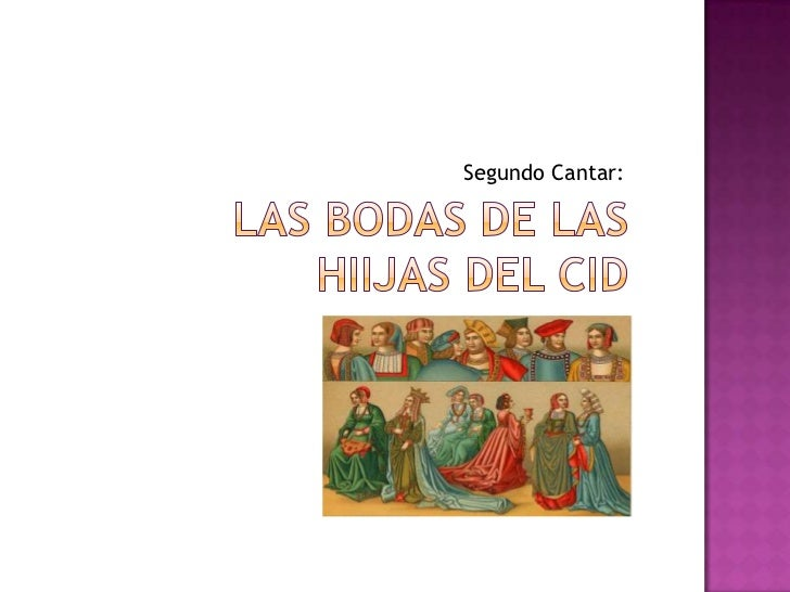 El Cid se dirige a Burgos acompañado de AlvarFañez.
