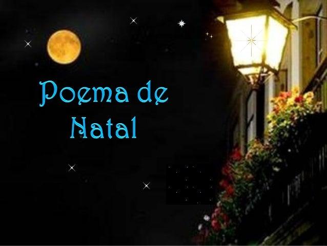 +Poema de natal