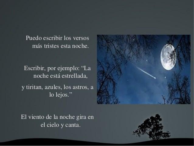 Poema De Pablo Neruda