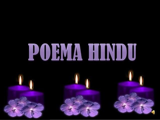 Poema hindu