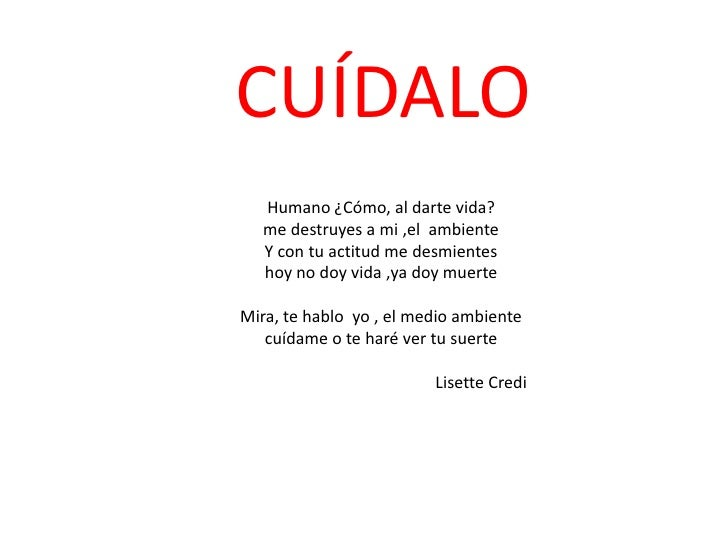 Poema Lisette