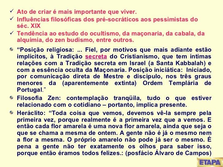 Poemas Completos de Alberto Caeiro - Fernando Pessoa Slide 3