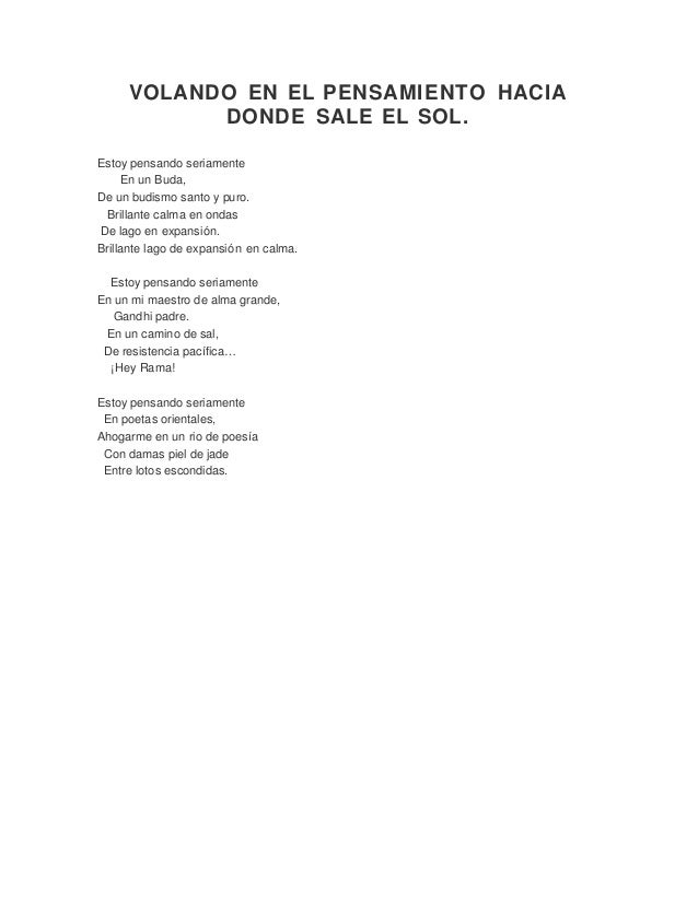 Poemas de percy for De donde sale el marmol