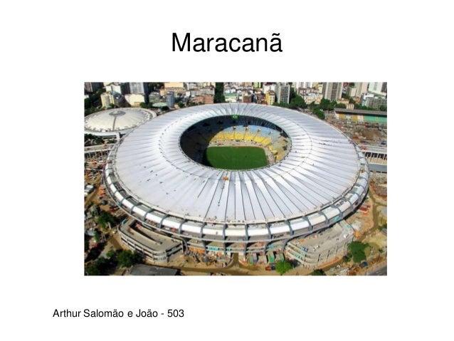 Maracanã Arthur Salomão e João - 503