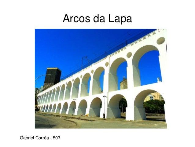 Arcos da Lapa Gabriel Corrêa - 503