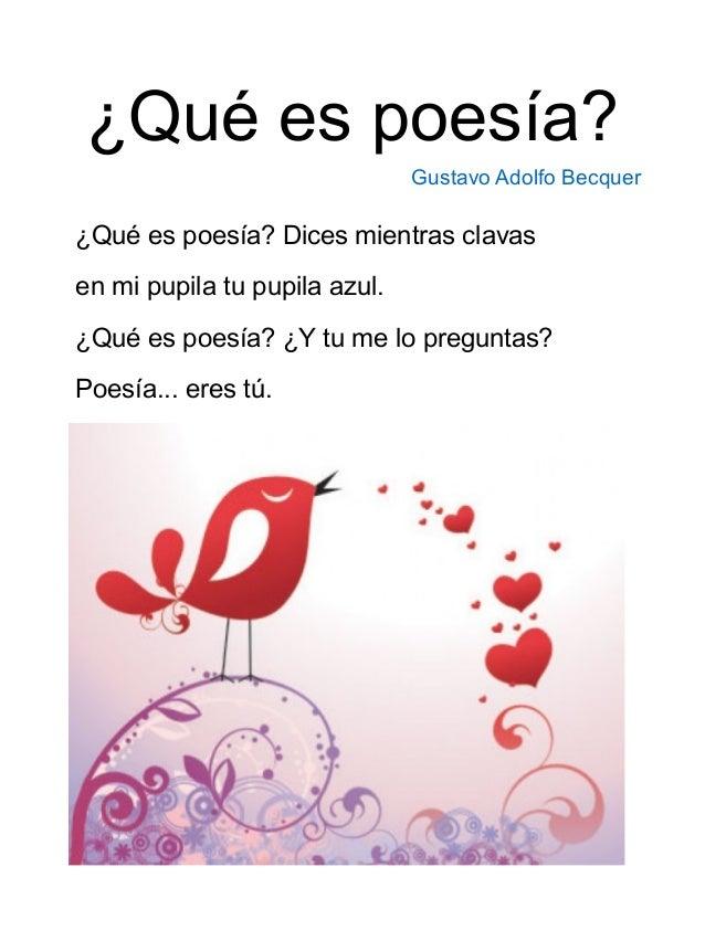 Poemas para ni os de primaria for Cuales son las caracteristicas de un mural
