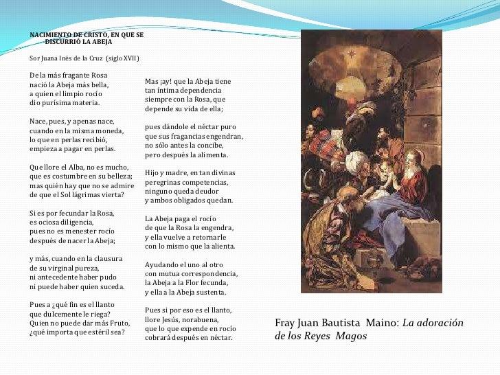 Poemas Para Recibir La Navidad