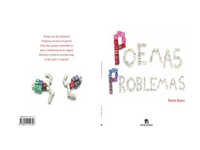 Poemas problemas renato bueno slides (2) (1)