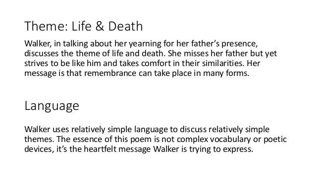 alice walker poem at thirty nine Free sample poem essay on alice walker poem at thirty nine.