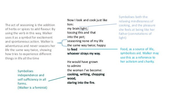 poem at thirty nine essay Many poets use poetry to express their feelings on their relationships with their  parents or children 'poem at thirty-nine' by alice walker is about a girl who has .