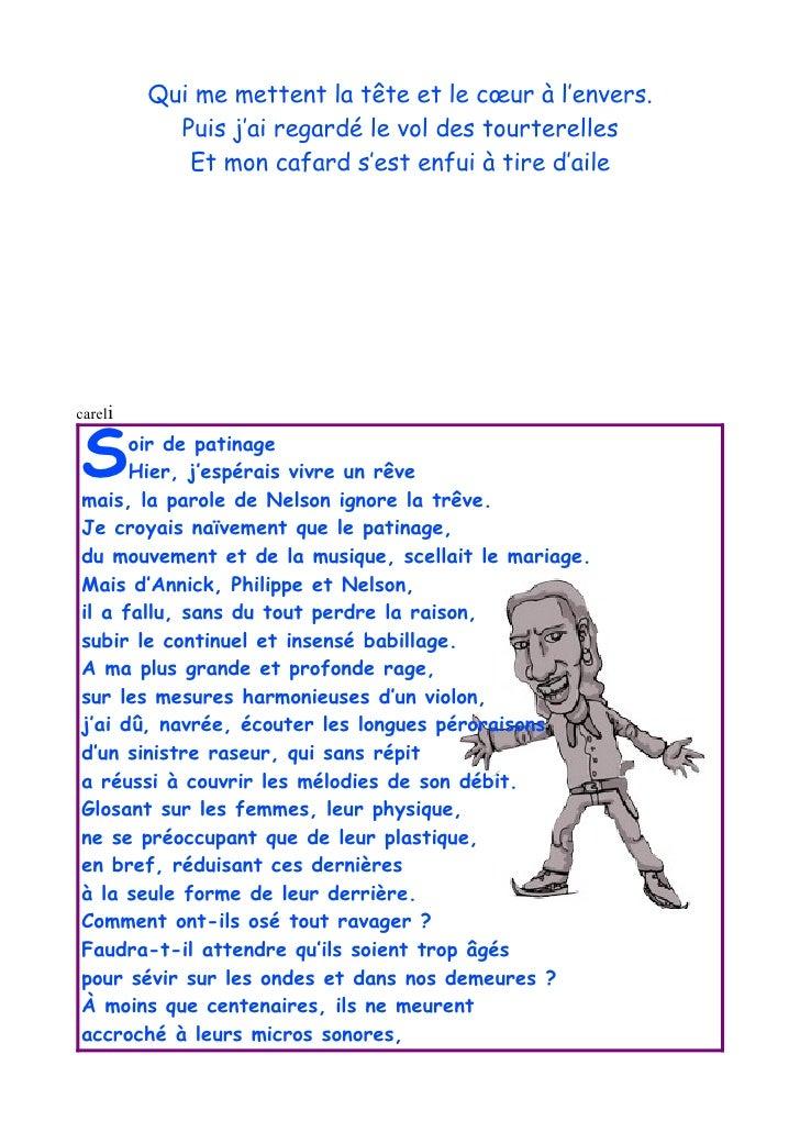 Poemes Radins