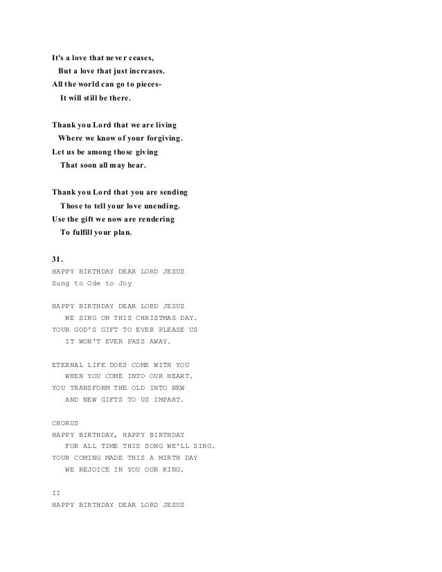 Lyric new song we sing lyrics : https://image.slidesharecdn.com/poemsandlyrics-140...