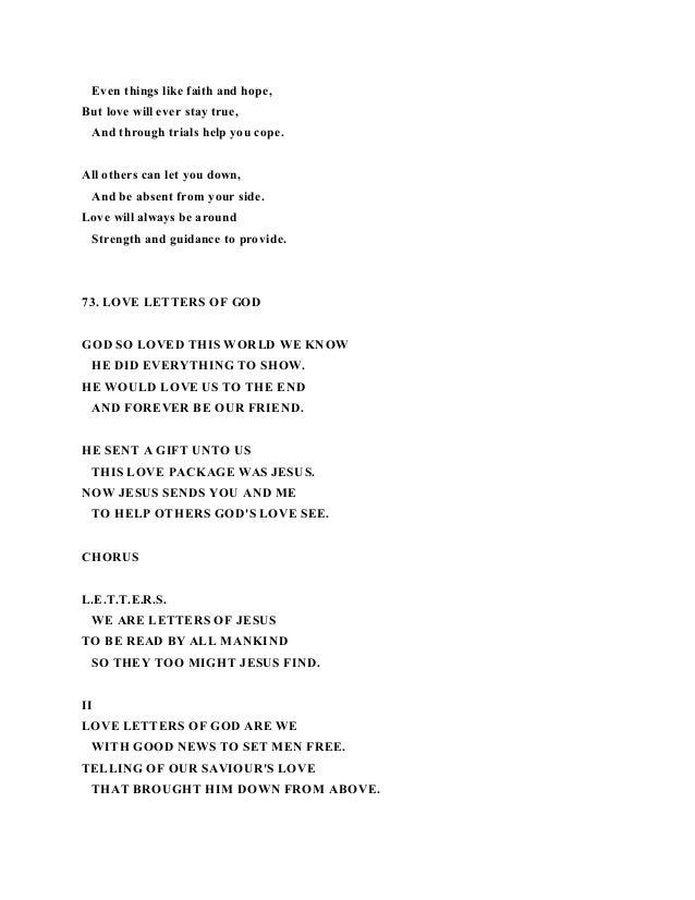 Lyric friend of god lyrics : Poems and lyrics