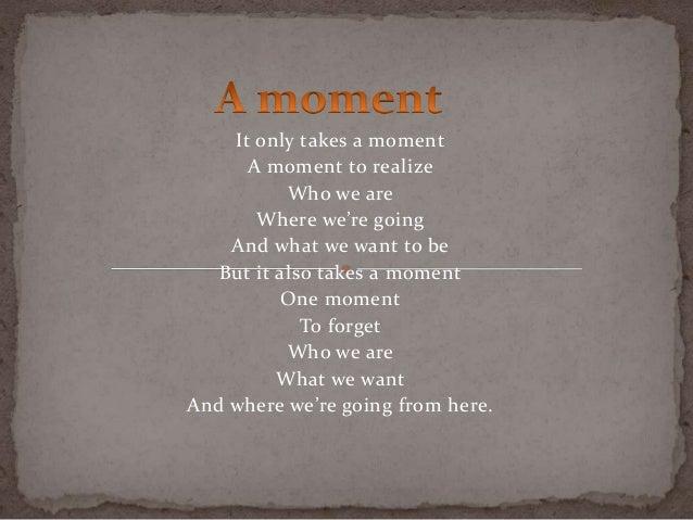 Poems By Tash New Powerpoint For Slideshare