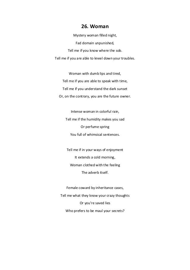 Secrets lies poems about and Lies Poems