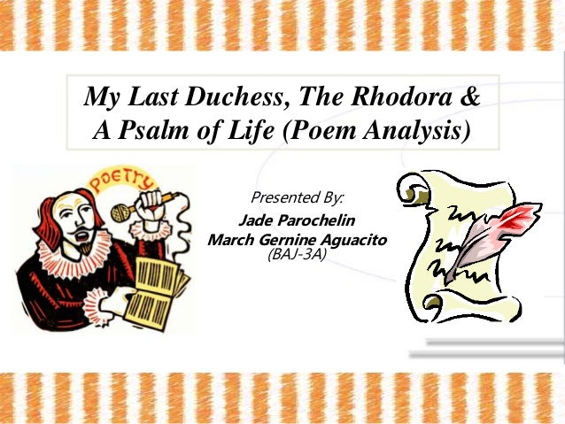 "a literary analysis of ten poems to last a lifetime 2016-01-21 the mandarin moralist and the reckless rebel: the improbable literary friendship of du fu and  ""du fu's poems reflect the history of his  421 the mandarin moralist and the reckless rebel: the improbable literary."