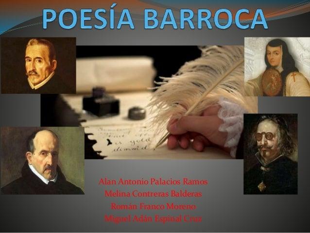 Alan Antonio Palacios Ramos  Melina Contreras Balderas  Román Franco Moreno  Miguel Adán Espinal Cruz