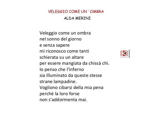 Poesia - Poesia specchio quasimodo ...