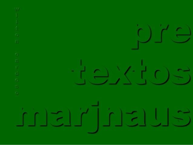 prewilton  textoscardosmarjnauso