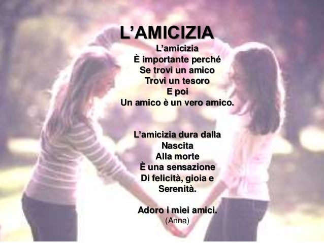 Poesia E Pace