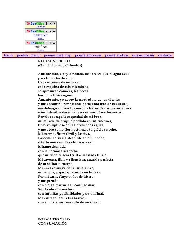 undefined<br />undefinedMás...<br />undefined[Cerrar]<br />Inicio * poetas: menú * poema para hoy * poesía amorosa * poesí...