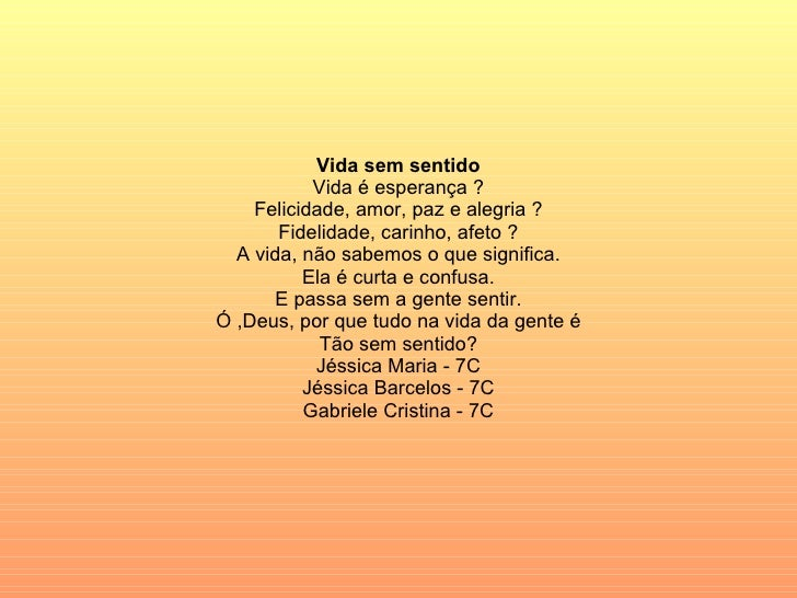 POESIAS CURTAS - refletirpararefletir.com.br