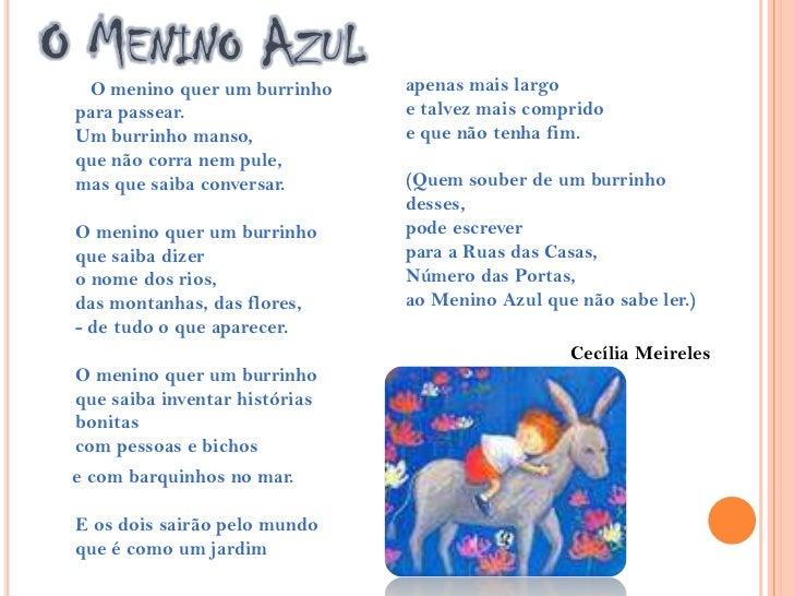 Favoritos Poesias De CecíLia Meireles FG15